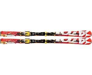 Atomic Skis Redster Doubledeck Sl Red Red 160