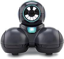 Wonder Workshop Cue jouet pour apprendre à programmer en s'amusant - Le robot jouet éducatif MIST/STEM avec applications gratuites