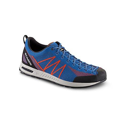 Chaussures IGUANA Scarpa Bleu