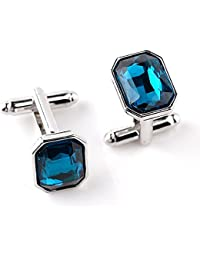 TBOP CUFFLINKS THE BEST OF PLANET Simple And Stylish Cufflinks For Men Jewelry Creative Cufflinks Colorful Glass...