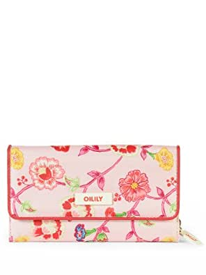 Oilily Classic Ivy L Wallet Light Rose