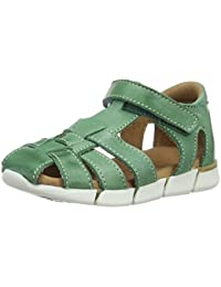 Bisgaard Unisex-Kinder Geschlossene Sandalen