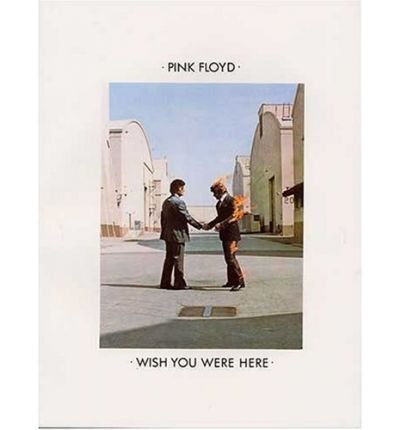 [(Pink Floyd - Wish You Were Here )] [Author: Omnibus Press] [Jul-1995]