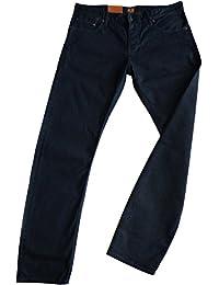HUGO BOSS Stretch-Jeans W32/L34 ORANGE89 home 50290362 REGULAR/TAPERED