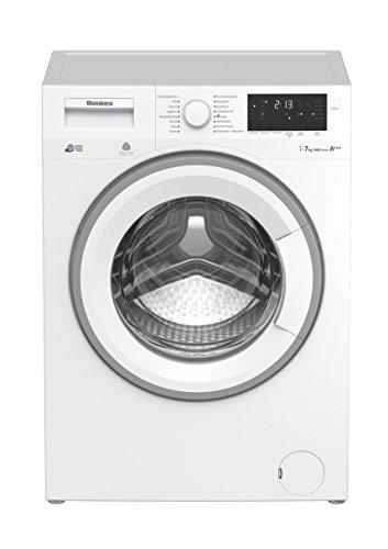 Blomberg WAF 71420 Waschmaschine/A+++ / 169 kWh/Jahr / 1400 UpM / 7 kg/Weiß /...