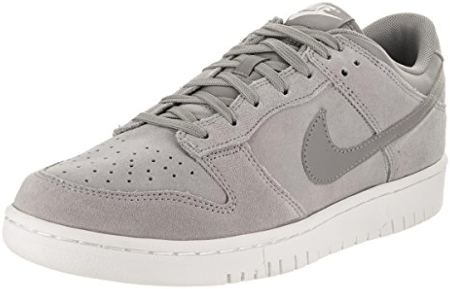 Zapatillas Nike – Dunk Low gris/gris/blanco talla: 42