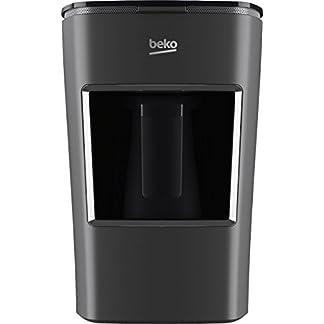 Beko-BKK-2300-Mokka-Kaffeemaschine-Grau