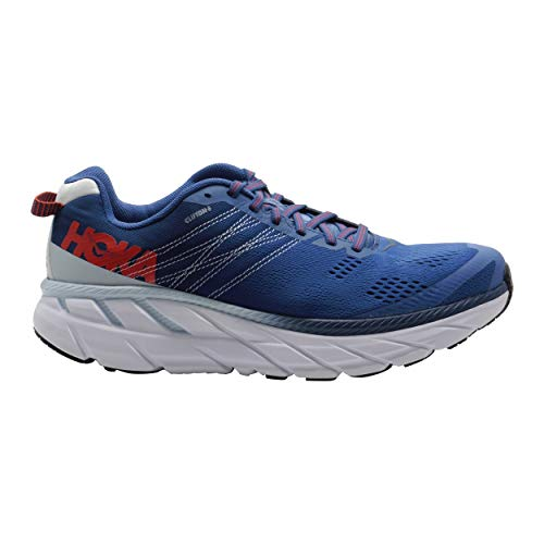 HOKA ONE ONE Clifton 6 Ensign Blue Plein Air 43
