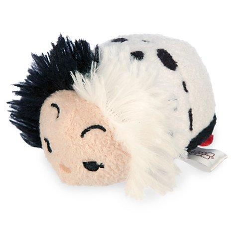 Peluche Pinocchio - Disney Store 101Dalmatiens Mini peluche tsum tsum