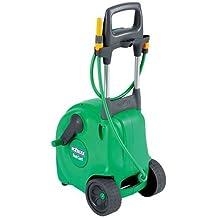 Hozelock 06424500  Fast Cart con 40m de manguera, 12.5 mm