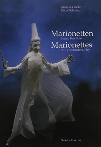 Marionetten / Marionettes: Look at You Loving Me by Val Williams