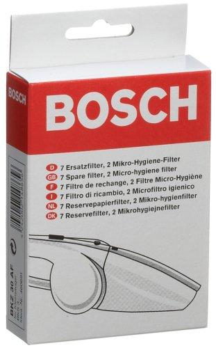 Bosch BKZ30AF Ersatzfilter BKS 3...