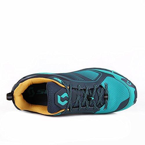 Scott T2 Kinabalu 3.0 Blue Blau