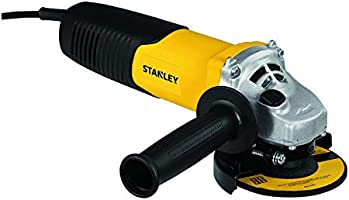 Stanley Small Angle Grinder 115mm 900w Stgs9115-b5