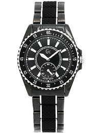 Guess Collection GC Sport Class Lady 33003L1 - Reloj analógico de mujer de cuarzo con correa
