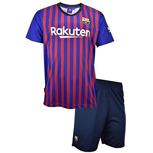 F.C. Barcelona BARÇA Box 1ª Equip 2018-2019 Coutinho T-12
