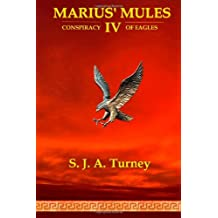 Marius' Mules 4: Conspiracy of Eagles
