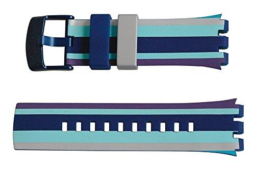 Original Swatch Digital Touch Bracciale 'Sea shade' ASURN103