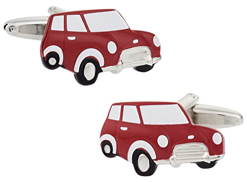 hot-red-mini-cooper-silver-cufflinks-with-presentation-box