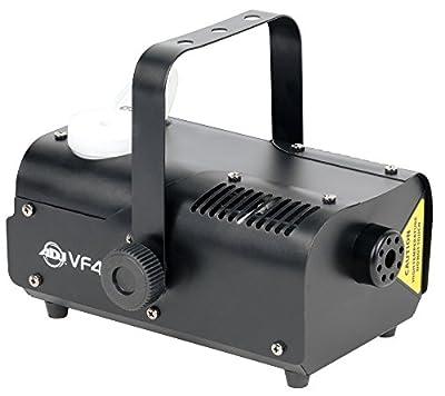 American DJ 1411100013 VF400 Smoke Machines