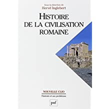 Histoire de la civilisation romaine
