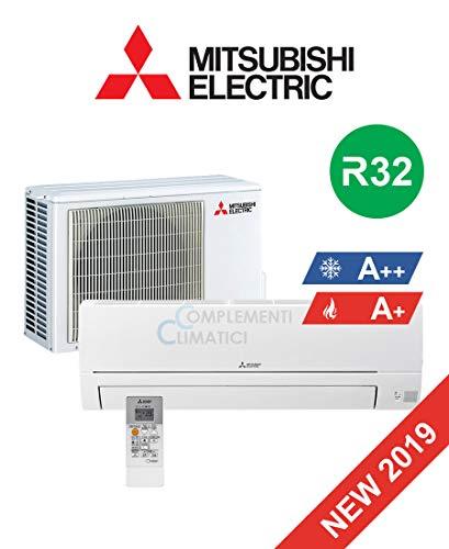 Climatiseur Mitsubishi Electric Inverter MSZ-AP Plus 9000 btu MSZ-AP25VG R-32 A+++ Wi-Fi en option