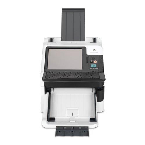 HP Scanjet 7000 N Scanner