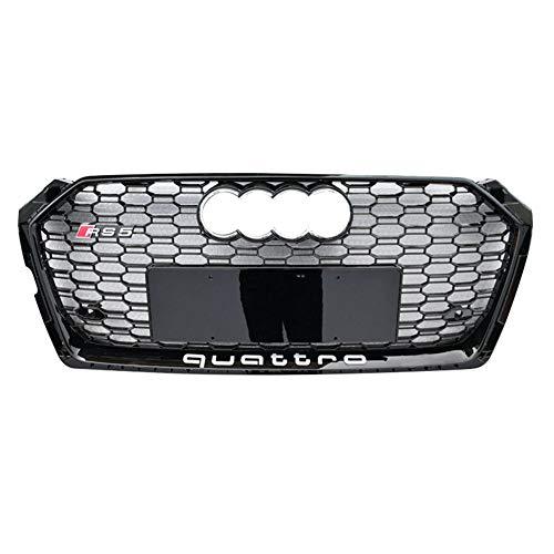 Bootsport-Teile & Zubehör Gitter Links Frontstoßstange für für Peugeot 308 2013 Al 2017 Con DRL