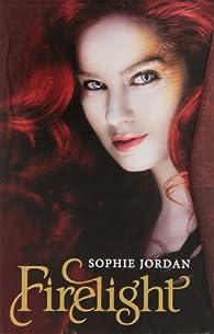 Estuche Firelight par Sophie Jordan