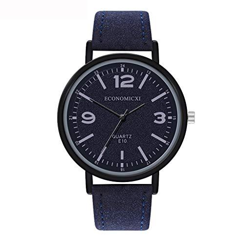 Floweworld Mode Frauen einfache Uhren kristall Edelstahl Quarz analog armbanduhren mit Lederband