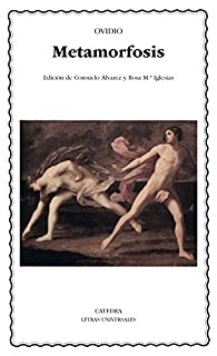 Metamorfosis par  Ovidio