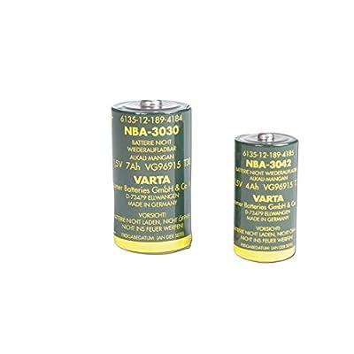 Batterie BW Mono (D-Cell) 1,5 V R20S