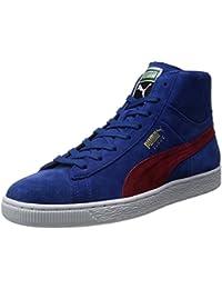 PUMA Glyde Court Quilted Sneaker Donna Scarpe Sportive Con Borsa PUMA 41 NUOVO