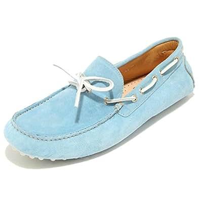 5200F mocassino BARCKLEYS scarpa uomo loafer shoes men [44]