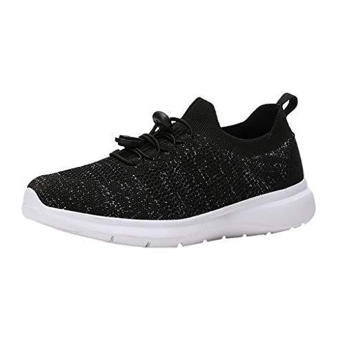 Vovotrade Unisex Scarpe da Ginnastica Corsa Sportive Fitness Uomo Donna Running Sneakers Basse Interior Casual all'Aperto