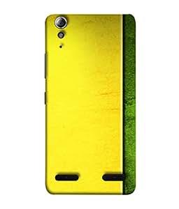 PrintVisa Designer Back Case Cover for Lenovo A6000 :: Lenovo A6000 Plus :: Lenovo A6000+ (Wooden Plank Block Furniture cuboard)
