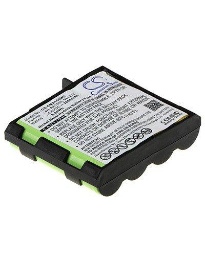 cellePhone Akku NI-MH kompatibel mit Compex Edge US (Ersatz für 4H-AA1500 / 941210) -