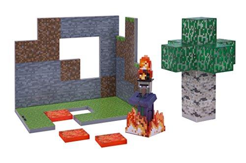 Minecraft 16652-Abedul Bosque Biomolecular