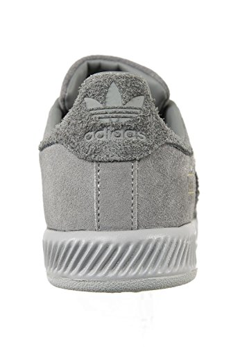 adidas Superstar Bounce, Scarpe da Fitness Uomo Grigio (Griuno / Gris / Gricin)
