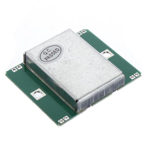 Mikrowellen-Doppler X-Band Radar-Sensor, kabellos, Bewegungsgeschwindigkeit