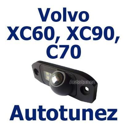Volvo-XC60-XC90-C70-Auto-Reverse-Hinten-Parking-Rckfahrkamera-mit-Sicherheit-Backup