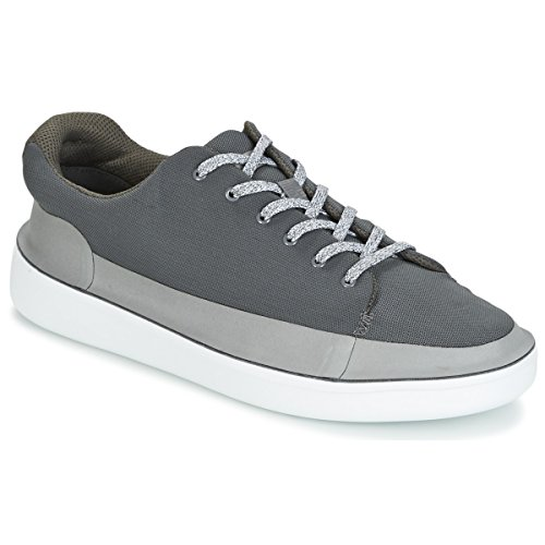 CAMPER  K100117-005, Chaussures de ville à lacets pour homme Medium Gray