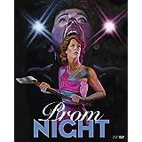 Prom Night - Die Nacht des Schlächters - Mediabook