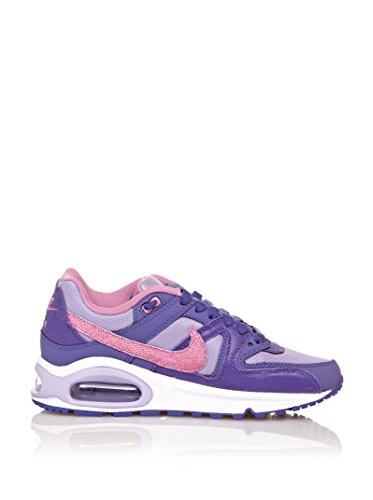 Nike Air Max Command (Gs) Scarpe Sportive, Uomo Hydrngs/Light magenta-Purple haze-White