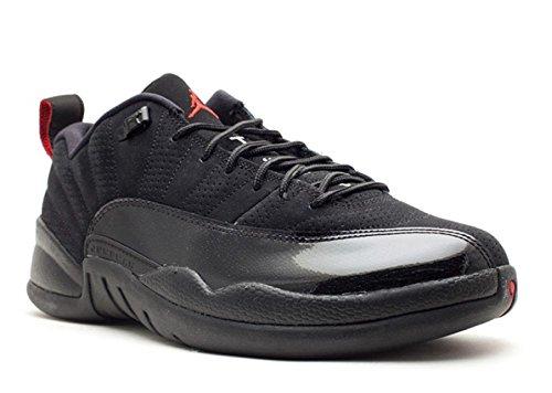 Air Jordan 12 Retro Low - 308317-001 - Size 9.5 - (Air Jordans Retro Size 12)