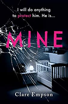 Mine by [Empson, Clare]