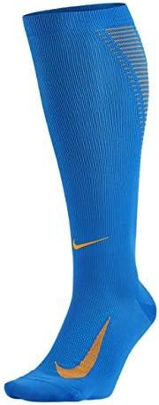 Nike U NK ELT Comp OTC - Calzini Calzini Calzini Unisex, Blu, 4-5.5 | Conosciuto per la sua buona qualità  | La prima serie di specifiche complete per i clienti  | Lascia che i nostri beni escano nel mondo  | Durevole  022eb5