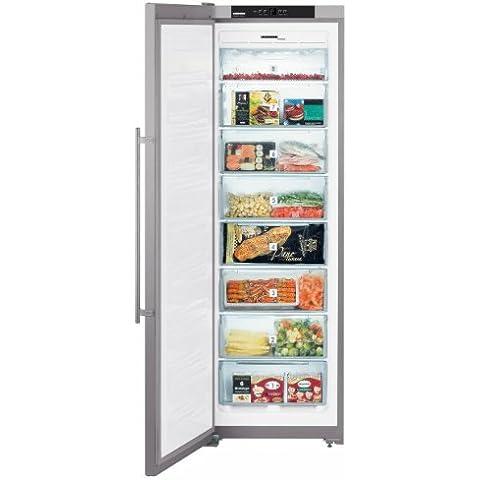 Liebherr SGNesf 3063-24 - Congelador Vertical Sgnesf3063 Con 8 Cajones