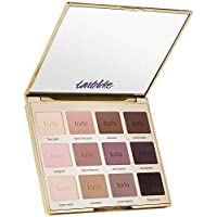 Tarte Tartelette Amazonian Clay Matte Eyeshadow Palette (Limited Edition) by Tarte