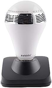 Zebion U 'n' Hue Medley (Speaker with Disco Lights)